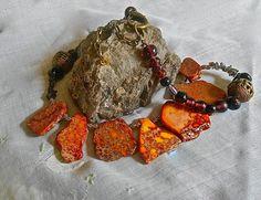 Autumn Days~BFW Treasury by Kathy Carroll of SimplyBeadedTreasure on Etsy.  Look for DoDadz's Autumn leaf earrings.