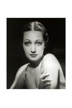 Dorthy Lamour 1936 From NOLA