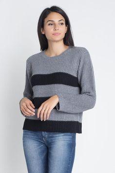 Women's Clothing Honey Half-high Collar Bottoming Thin Winter Women Sweater Loose Bat Shirt Set Head Lantern Sleeve Fashion Sweater Pullovers Knitted