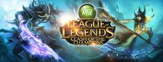 $4000 1v1 Tournament for League of Legends video game. Free sign up now for NA or EUW! TOP 1 league of legends player