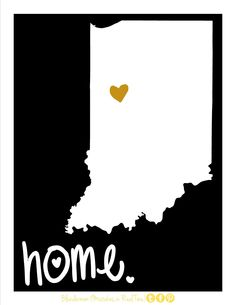 Home (Purdue). I want this framed and hanging in my home!