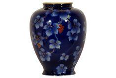 Japanese Vase on OneKingsLane.com