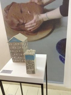 Christina Morali Ceramic Studio