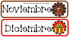 Classroom Setting, Classroom Decor, School Worksheets, School Items, School Decorations, Teacher Tools, School Hacks, Teaching Spanish, Kids Education