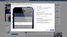 Criar botão Apelo a Ação no Facebook
