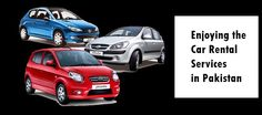Through rent a car Pakistan, you can have everything done related to the transportation problems.