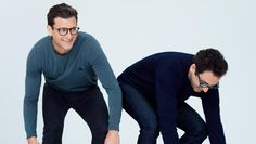 Most Innovative Companies 2015: Warby Parker FOR BUILDING THE FIRST GREAT MADE-ON-THE-INTERNET BRAND.