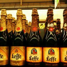Good Belgian beer