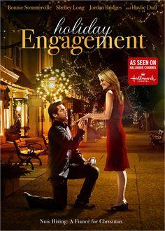 Holiday Engagement DVD 2011 Region 1 US Import NTSC: Amazon.co.uk: Jordan Bridges, Sam McMurray, Shelley Long, Bonnie Somerville, Haylie Duff: DVD & Blu-ray