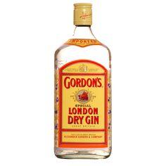 Ginebra Gordon's