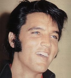 Elvis- He just oozed charisma and sex appeal
