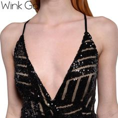 Wink Gal Summer Style Sexy Ladies Dress Backless Club Dresses Prom Gold Sequin Clothing Women 3125 || Collect your elegant Clothes or Accessories at mamirsexpress.com. #fashion #fashionaddict #fashionstyle #shoppingonline #shopping #saleonline #shoppingaddiction #shopaholic #shoptilyoudrop #onlineboutique #boitiqueshopping #onlineboutique #shopnow #affordablefashion #musthaves #ontrend #shopthelook #springfashion #winterfashion #fashionblogger