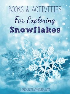 Maybe it is because of the popularity of Frozen in our house or just the impending big winter that is forecasted for our area, but all things snow have been on my mind for a while now. Today I have...