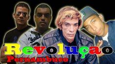 Revolução Pernambuco-Realidade da Favela-(lançamento 2016).