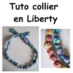 Tuto collier