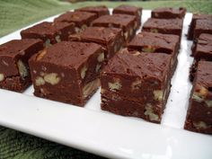 Pecan Toffee Fudge and some sad/happy news Pecan Recipes, Fudge Recipes, Candy Recipes, Dessert Recipes, Chocolate Cream Cheese, Chocolate Toffee, Semi Sweet Chocolate Chips, Oh Fudge, Unsweetened Chocolate