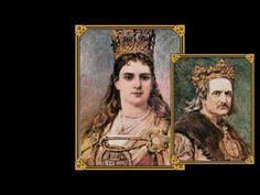 Jadwiga Andegaweńska - YouTube Iconic Women, Mona Lisa, Female, Artwork, Youtube, Historia, Work Of Art, Auguste Rodin Artwork, Artworks