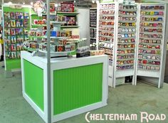 cheltenham-road-booth-for-unique-la-spring-2014.jpg 2,037×1,494 pixels