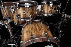drum finishes exotic - Recherche Google