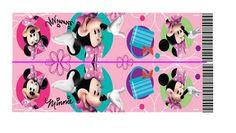 Kit de Minnie Boutique para Imprimir Gratis. Mickey Mouse, Minnie Mouse Party, Party Kit, Art Party, Free Printable Invitations, Free Printables, Minnie Boutique, Comic Party, Beatles Party
