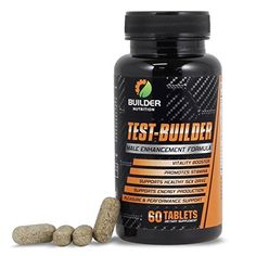 Great testosterone booster formula. I have used many different formulas before, and this one is one of the great ones. You can quickly feel the difference after only a few days of use. Highly recommended.