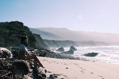 Wanderlust Wednesday: The Complete Travel Guide to Big Sur, California