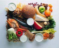 Você tem uma alimentação saudável? | Mundo para Morar