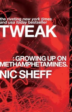 Tweak: Growing Up on Methamphetamines by Nic Sheff, http://www.amazon.com/dp/1416972196/ref=cm_sw_r_pi_dp_HB1psb1K7P87X