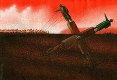 Political Cycle | Pawel Kuczynski