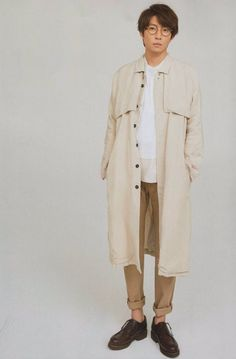 Man Child, Daddy Issues, Photo Book, In This World, Duster Coat, Normcore, Boys, How To Wear, Jackets