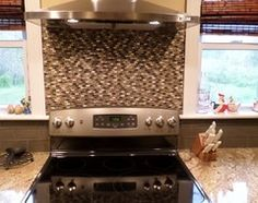 What hood pairs with GE Slate appliances?