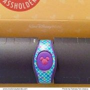 Mermaid Scales MagicBand decal by My Fantasy Bands