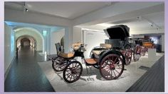 """See 4 photos and 2 tips from 19 visitors to museo della carrozza. """"An interactive museum talking about the long history of carriages on italian. Interactive Museum, Museum Art Gallery, Antique Cars, Italy, Galleries, Museum, Vintage Cars, Italia"""