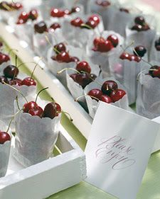 Love this idea for a summer party snack. #Entertaining #BBQ