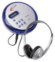 Califone CD102 Personal CD Player http://www.todaysclassroom.com/califone-cd102-personal-cd-player/