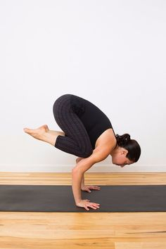 90 best challenging arm balances images  yoga poses yoga