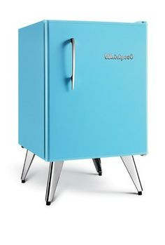 Vintage freezer