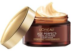 Get a FREE L'Oreal Age Perfect Hydra-Nutrition Sample!