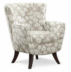 Bethany Chair   Chairs and Ottomans   Living Rooms   Art Van Furniture - Michigan's Furniture Leader