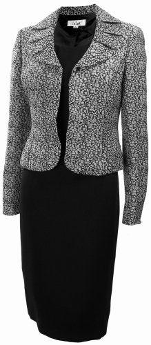 Le Suit Women's Northern Lake Jacket Dress Black/White (8) Le Suit http://www.amazon.com/dp/B00B4GHYYY/ref=cm_sw_r_pi_dp_6q3iub0WSQJTV