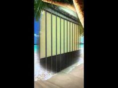 pintu lipat type sorepa peredam suara | Sumber Pintu Lipat