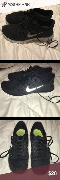 cheaper c4e57 e3cd3 Nike Free Run 5.0 Has been worn, but still in very good condition. Perfect