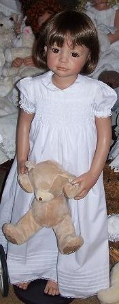 "Susan's Nest  ""Susan Lippl - Doll's"""
