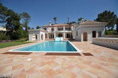 5 Bedroom Villa In Algarve, Portugal - €4,900,000