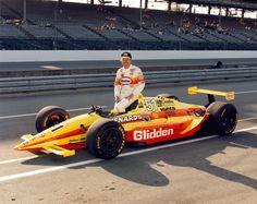 1993   Gary BettenhausenMenards / Glidden   (John Menard)Lola / Buick