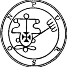 Seal of Purson