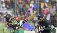 Watch Pakistan Vs Bangladesh T20 World Cup Live Streaming Online
