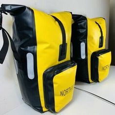 Find many great new & used options and get the best deals for North Vybe Bike Bags at the best online prices at eBay! Free shipping for many products! Bike Saddle Bags, Bike Bag, Cycling Bag, Seat Storage, Kangaroo, Pouch, Bicycle, Backpacks, Best Deals