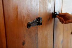 ON LOCATION | Inside Ricketts Lab Door Handles, Lab, Doors, Home Decor, Door Knobs, Decoration Home, Room Decor, Labs, Home Interior Design