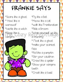 Happy Halloween, Halloween Music, Halloween Games For Kids, Theme Halloween, Halloween Activities, Holidays Halloween, Halloween Halloween, Halloween Preschool Activities, Haloween Games